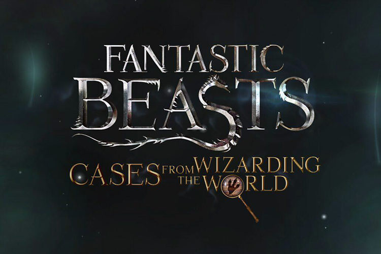 معرفی بازی موبایل Fantastic Beasts: Cases From The Wizarding World
