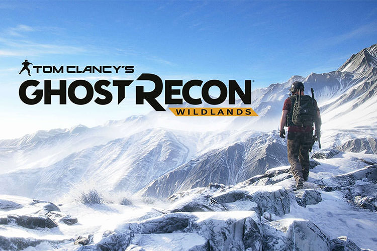 ویدیو حالت PvP بازی Ghost Recon: Wildlands با نام Ghost War