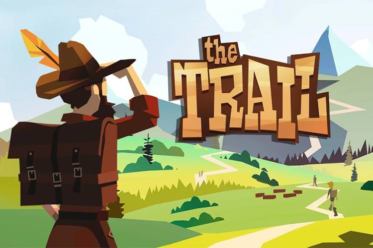 The Trail