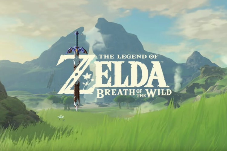 نسخه Explorer بازی The Legend of Zelda: Breath of the Wild معرفی شد