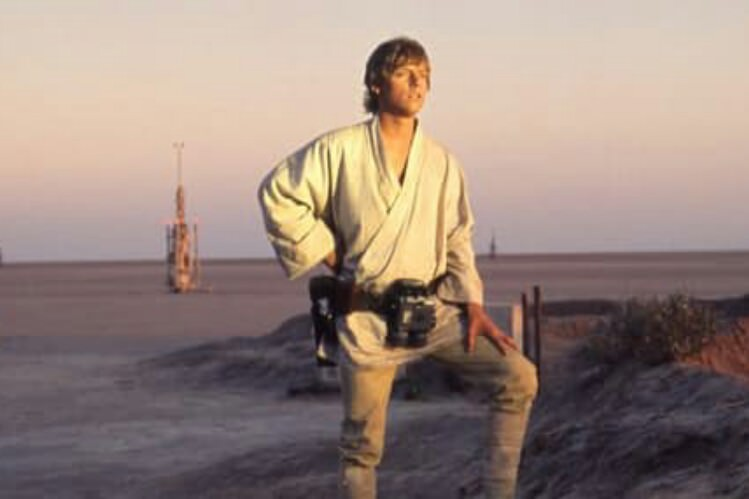 Mark-Hamill-Luke -Skywalker-Star-wars-a-new-hope
