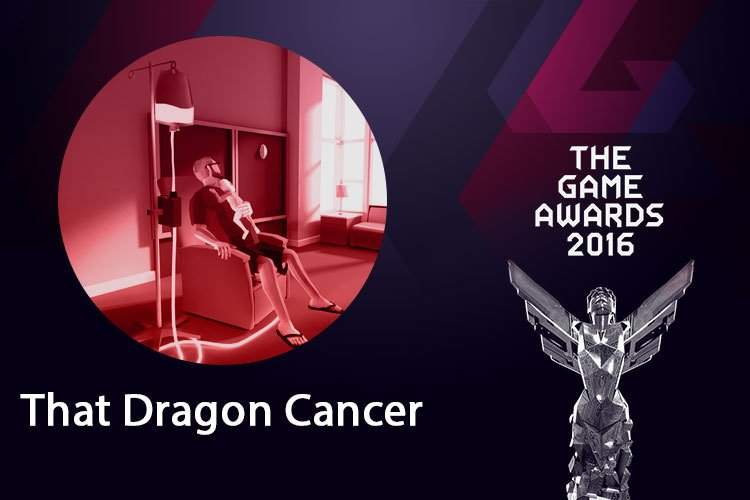 That Dragon Cancer