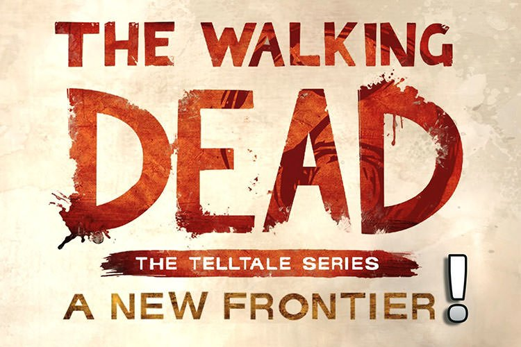 تریلر هنگام عرضه The Walking Dead: A New Frontier