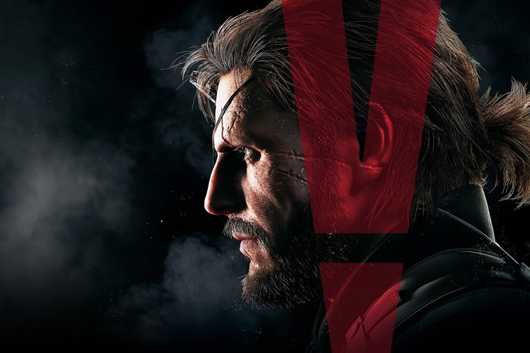 سایت Dell بازی Metal Gear Solid 5 Definitive را لیست کرد