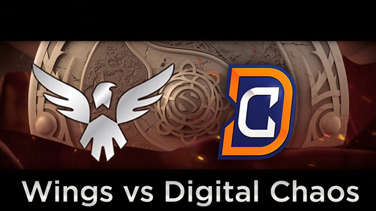 dc vs wings day 1 playoff ti6