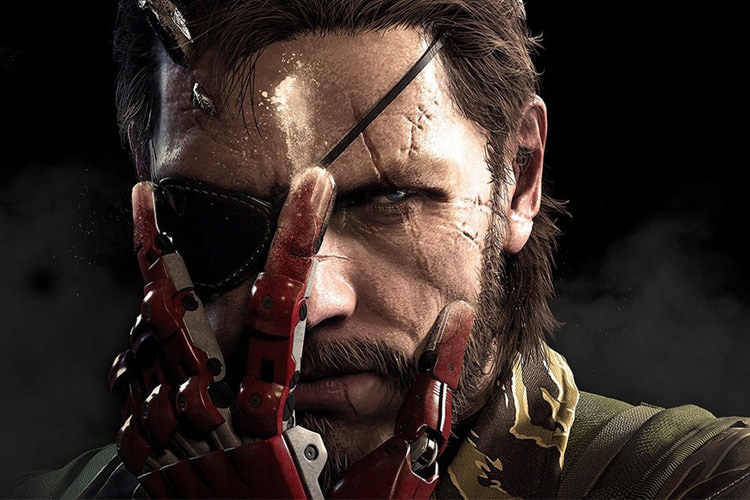 معرفی Metal Gear Solid V: The Definitive Experience توسط کونامی