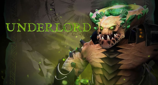the underlord