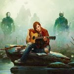 آهنگ‌ساز The Last of Us: بازی The Last of Us Part II تازه شروع کار است