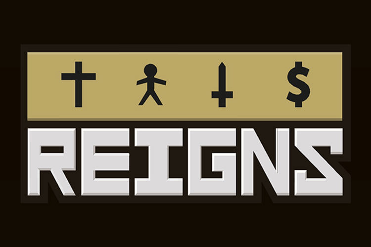 Reigns Mobile Game