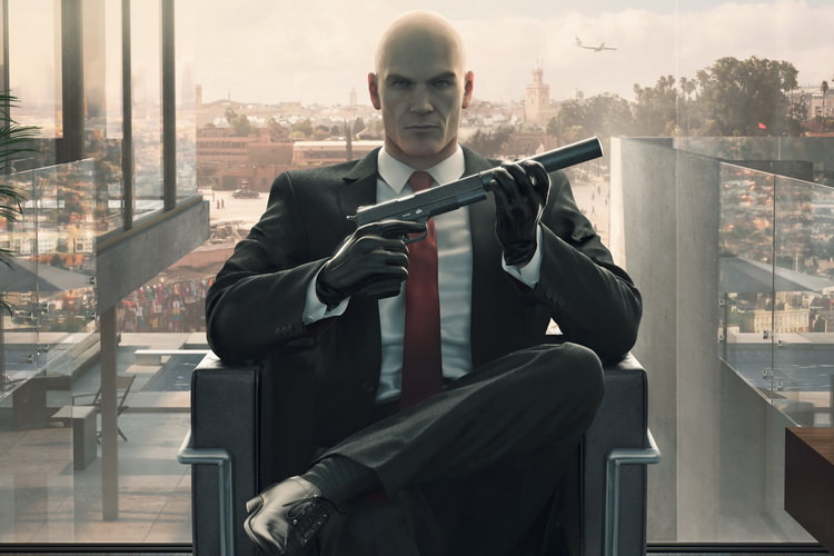 نسخه Game Of The Year Edition بازی Hitman معرفی شد