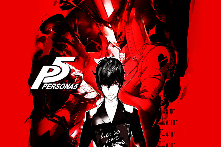 نسخه Ultimate Edition بازی Persona 5 معرفی شد