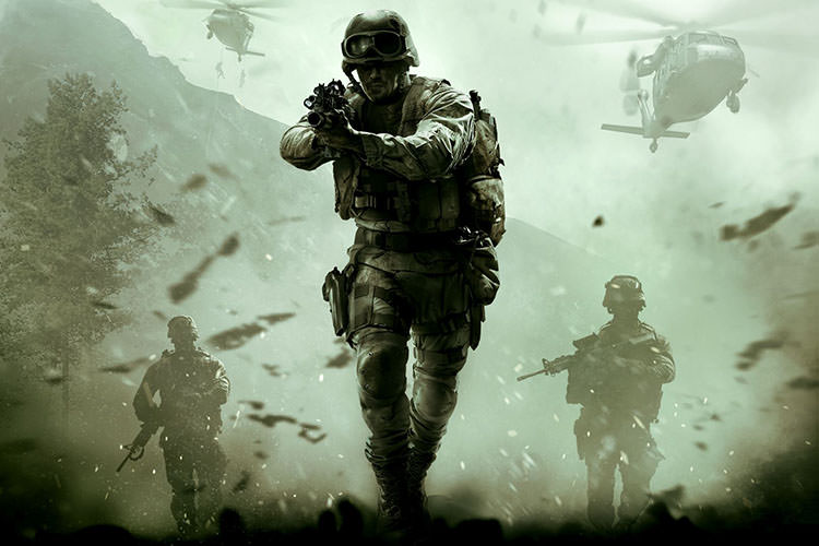 COD 4: Modern Warfare به جمع بازی های Backwards Compatibility پیوست