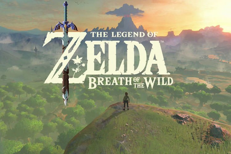 تریلر جدید بازی The Legend of Zelda: Breath of Wild منتشر شد [The Game Awards 2016]
