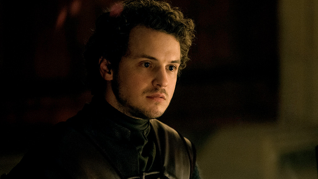 Game of Thrones  Dickon Tarly