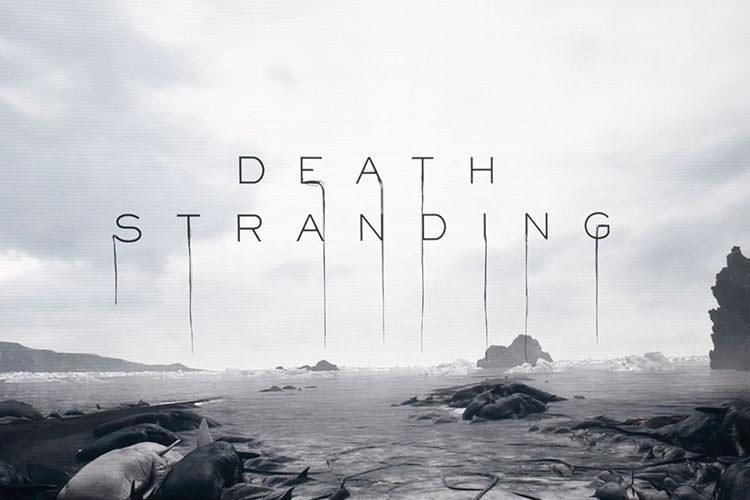 تریلر جدید بازی Death Stranding از پلی استیشن 4 پرو ضبط شده بود [PSX 2017]