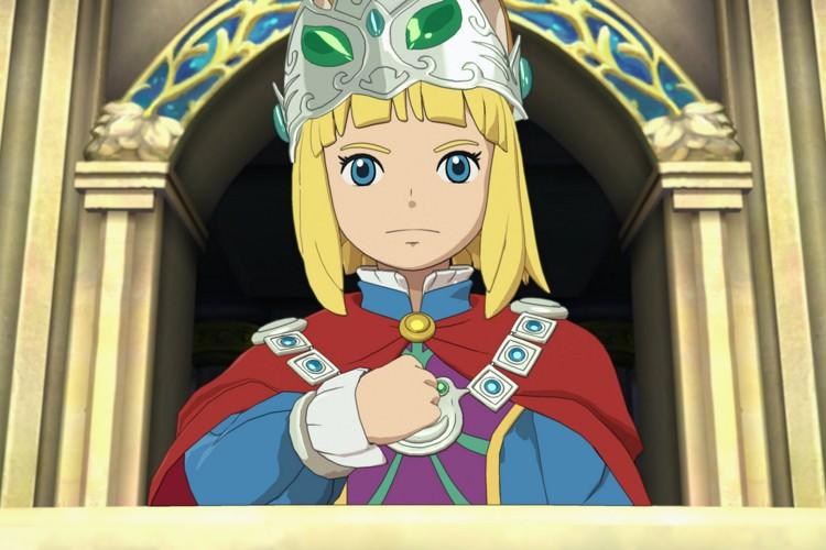 بازی Ni no Kuni II: Revenant Kingdom برای پی سی هم عرضه میشود
