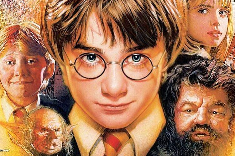 نقد فیلم Harry Potter and the Sorcerer's Stone - هری پاتر و سنگ جادو