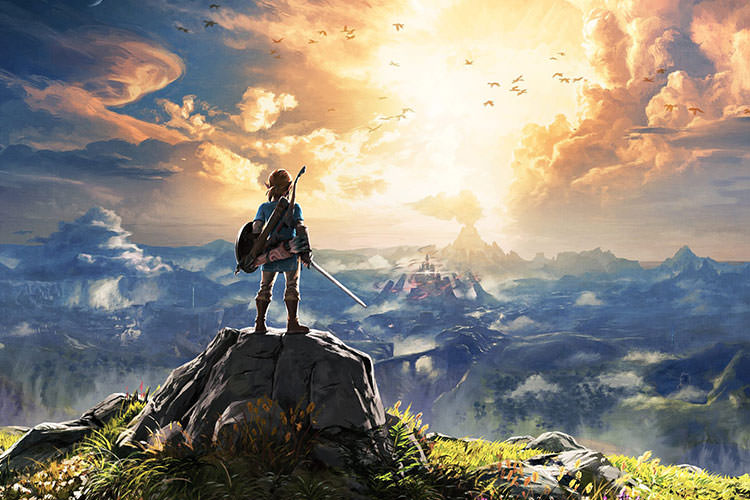 جزییات Season Pass بازی Zelda: Breath of the Wild
