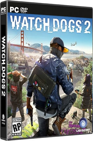Watch Dogs 2-pc-box ART