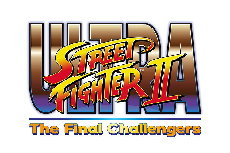 Ultra Street Figther II