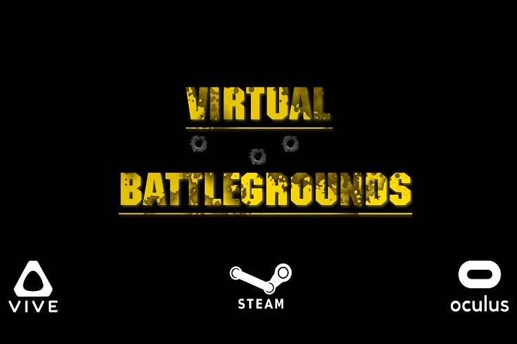 بازی Virtual Battlegrounds با سبک PlayerUnknown's Battlegrounds در حال ساخت است