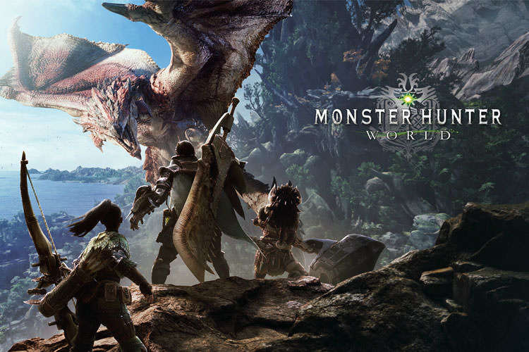 رویداد Assassin's Creed به بازی Monster Hunter World اضافه شد