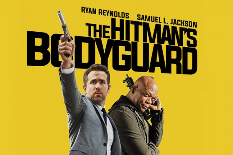 نقد فیلم The Hitman's Bodyguard - بادیگارد آدمکش