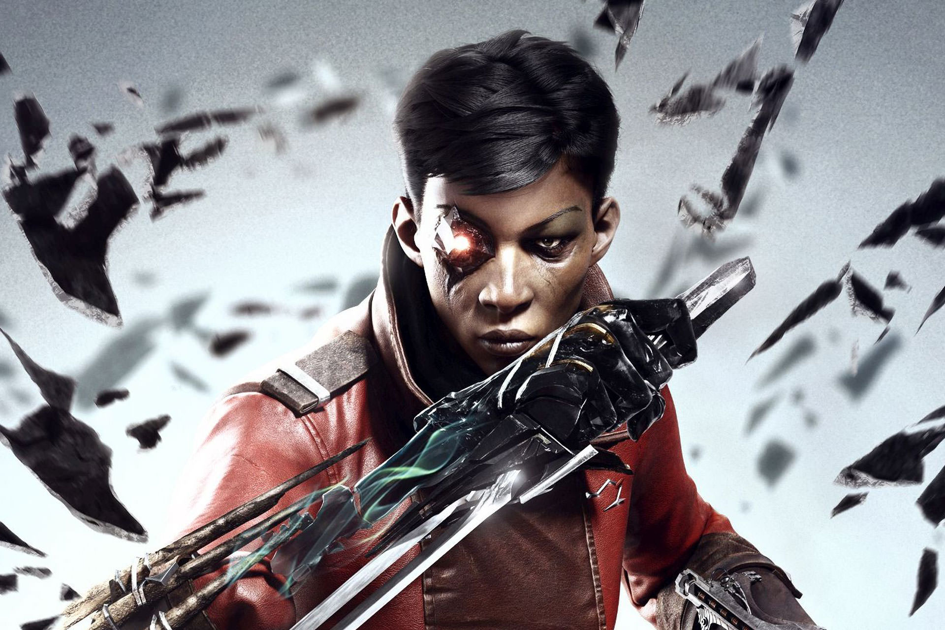 بررسی بازی Dishonored: Death of the Outsider