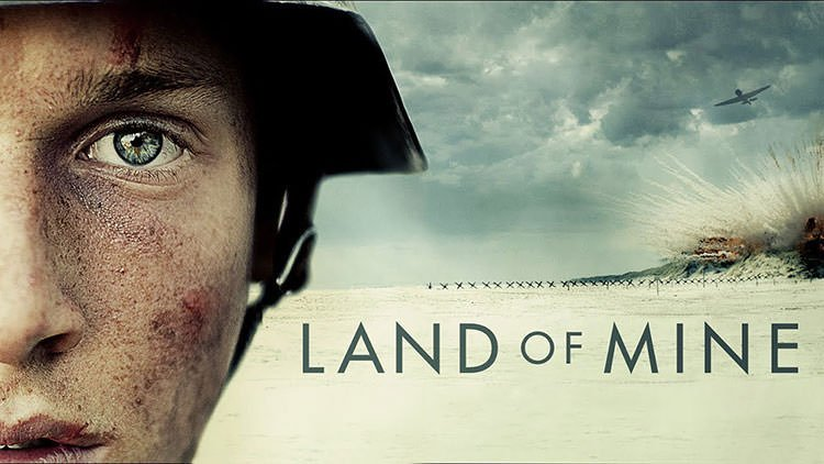 فیلم land of mine