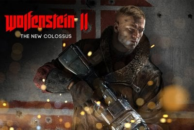 پیش نمایش بازی Wolfenstein II: The New Colossus