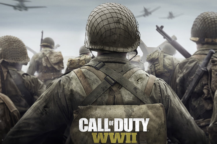 نیم نگاه زومجی: Call of Duty: WWII