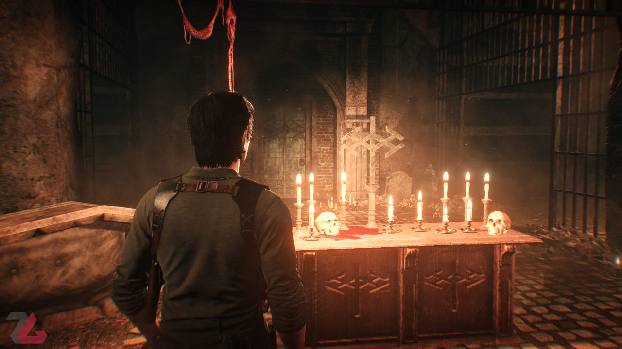 f0076091 d342 4d2f ad18 6767deee98f3 - بازی اورجینال The Evil Within 2 ایکس باکس وان