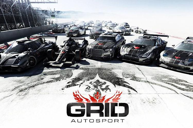 بازی GRID Autosport برای نینتندو سوییچ منتشر میشود