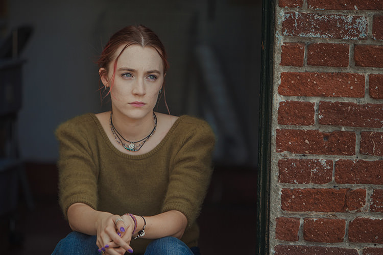 Lady Bird Review Roundup