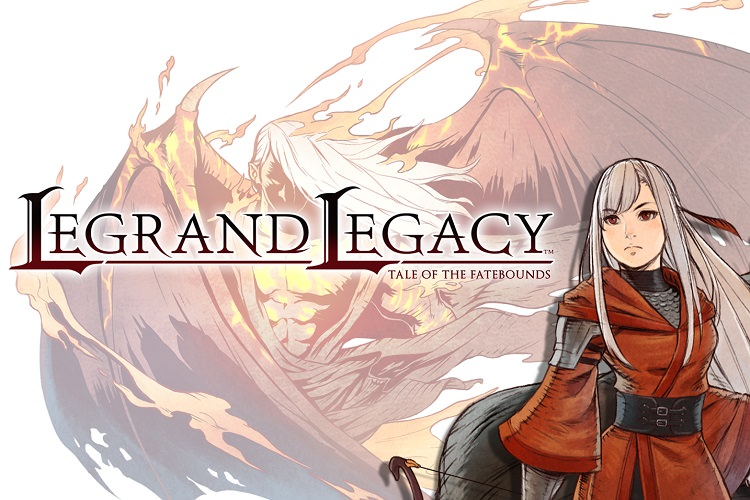 Legrand Legacy: Tale of the Fatebounds: