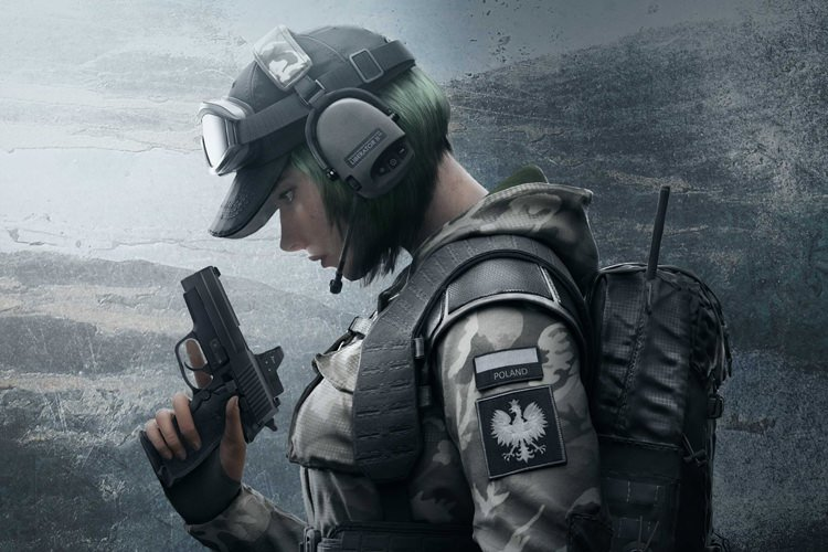 بسته الحاقی Operation White Noise بازی Rainbow Six Siege معرفی شد