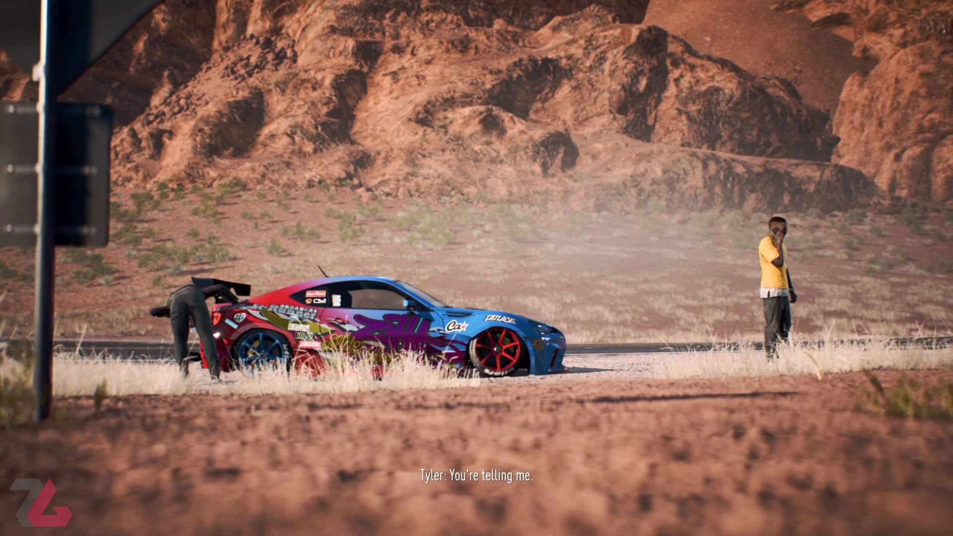697f8432 0ecb 4b74 8df7 faabf2e23eff - بازی: Need for Speed Payback پلی استیشن ۴