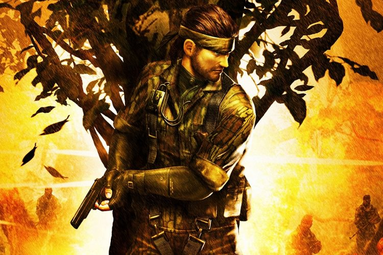 بازی Metal Gear Solid 3: Snake Eater برای Nvidia Shield TV منتشر شد