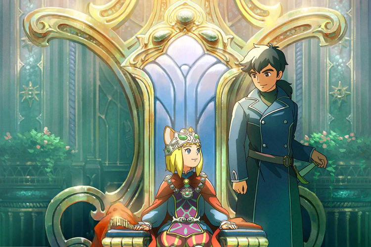 بازی Ni no Kuni II: Revenant Kingdom تاخیر خورد