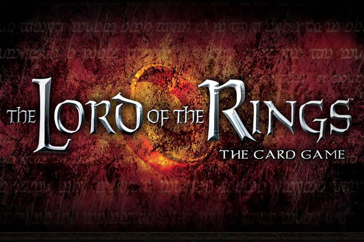 بازی کارتی The Lord of the Rings Living Card Game معرفی شد