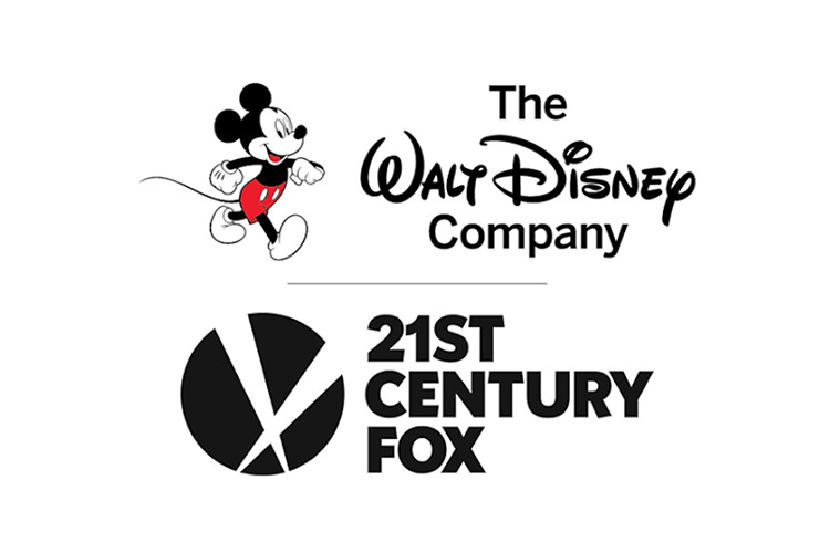 walt disney buy 21st century fox