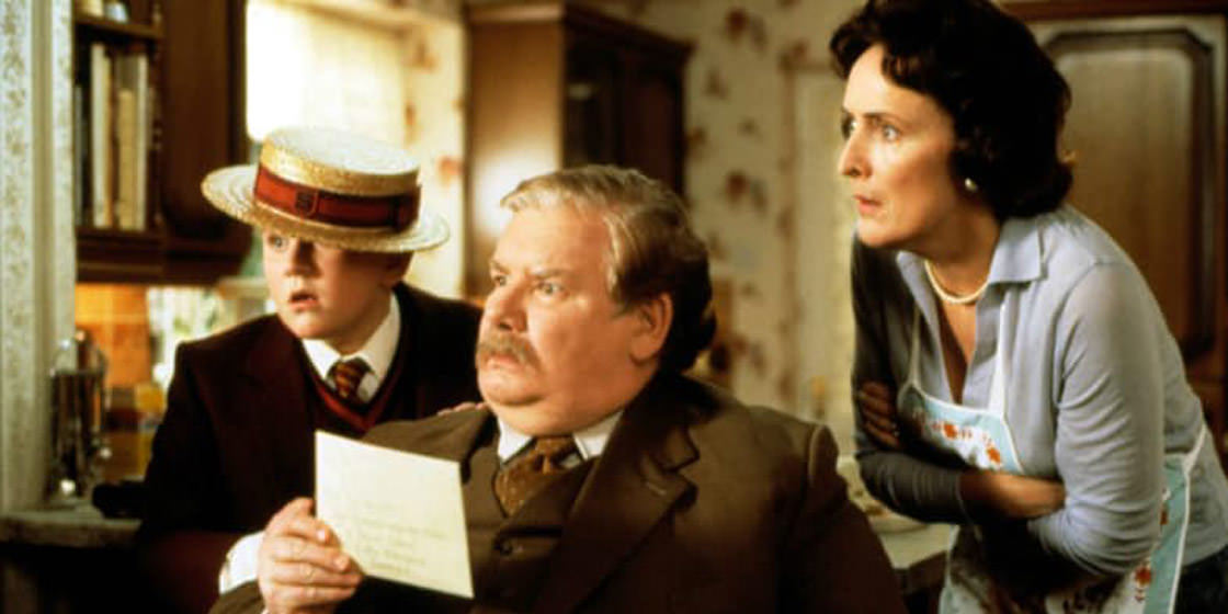 Dursleys' story Cut out - Harry potter