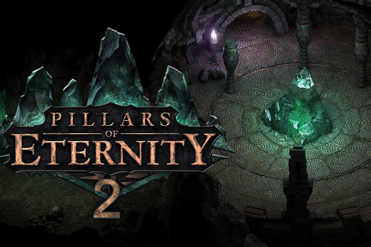 بازی Pillars of Eternity II: Deadfire تاخیر خورد