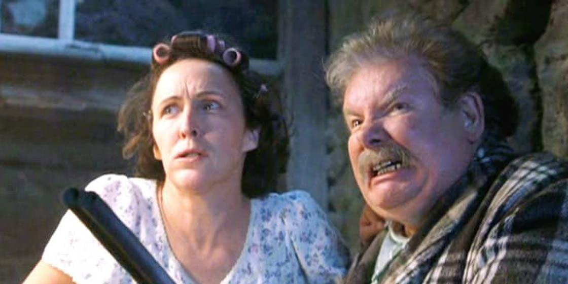 Dursleys family and Potters