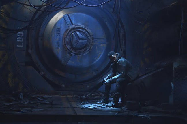 First Official Pacific Rim: Uprising