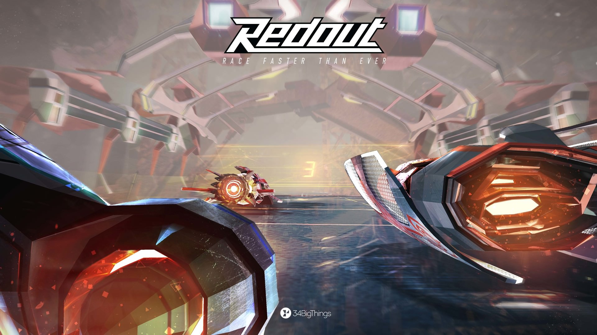 بررسی بازی Redout: Enhanced Edition