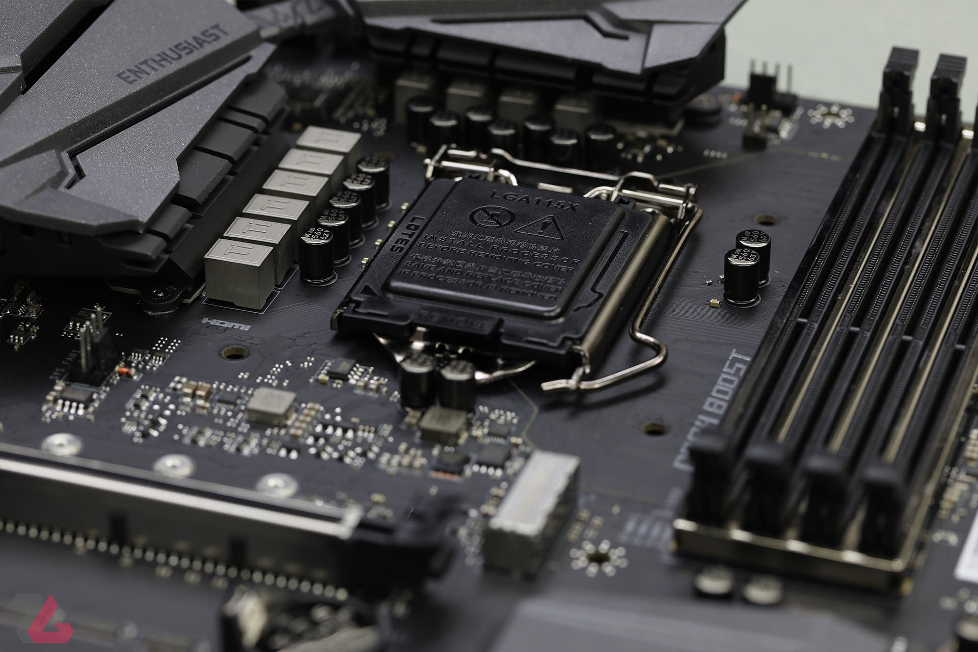 MSI Z270 Gaming M5 ZoomG Preview