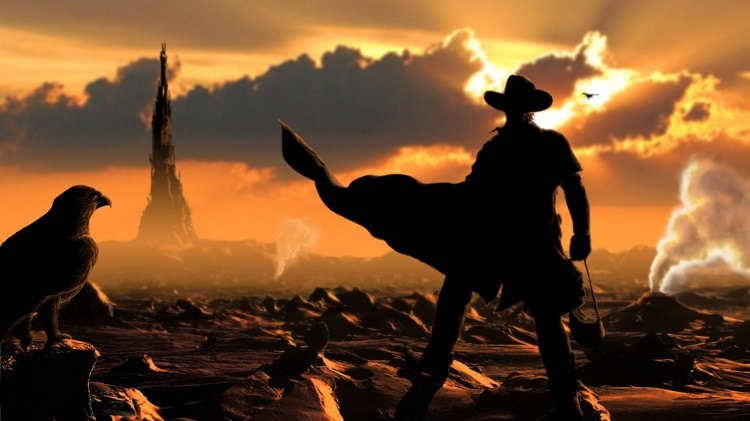 فیلم Dark Tower