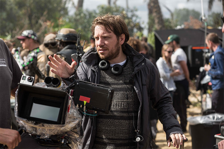 Rogue One: A Star Wars Story Gareth Edwards