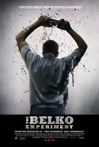 فیلم the belko
